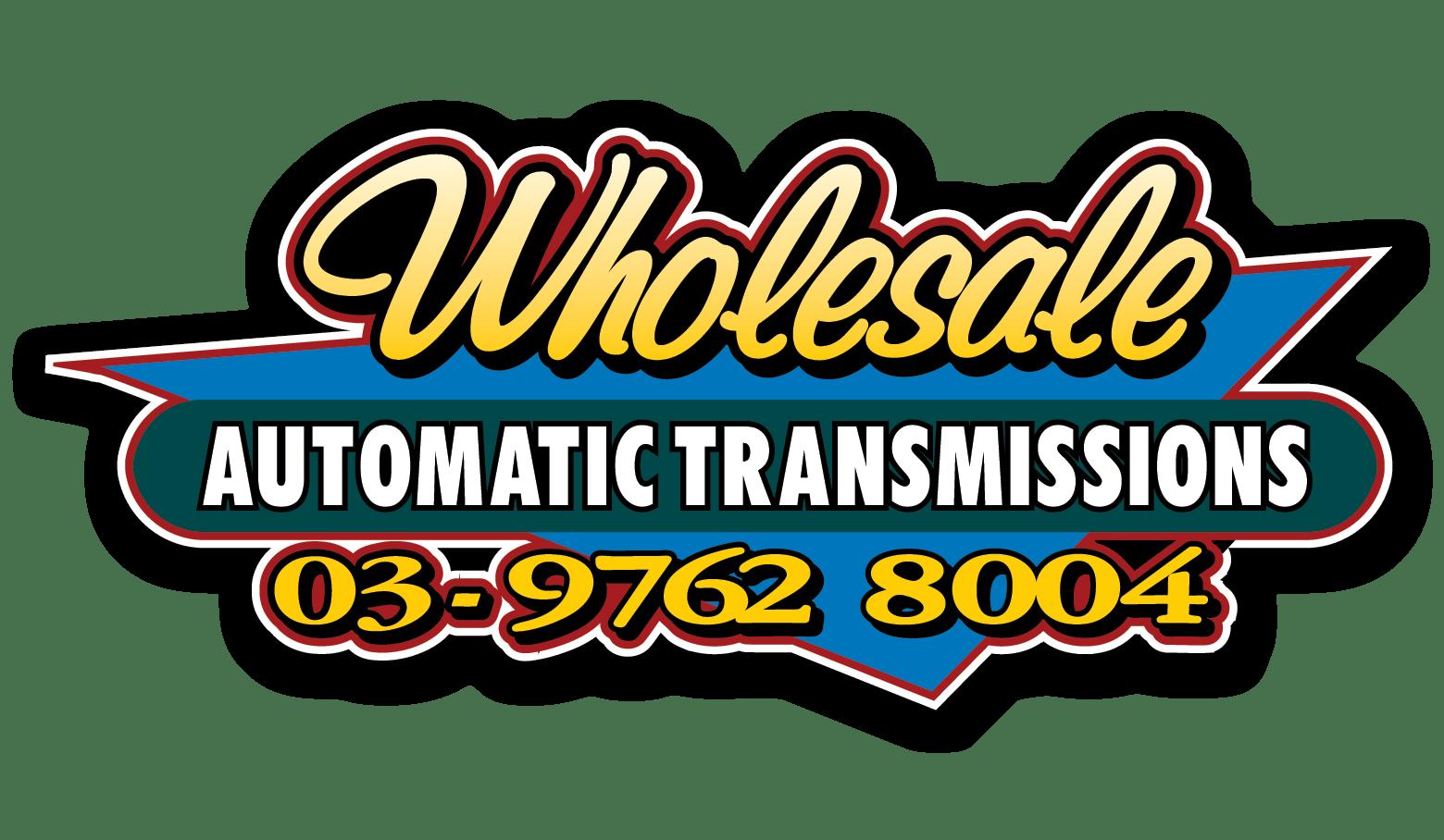 Wholesale Automatic Transmissions