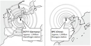 Citizen Blue Angels Radio Signal Map 3