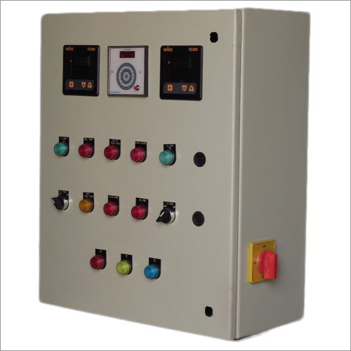 Industrial-Control-Panel
