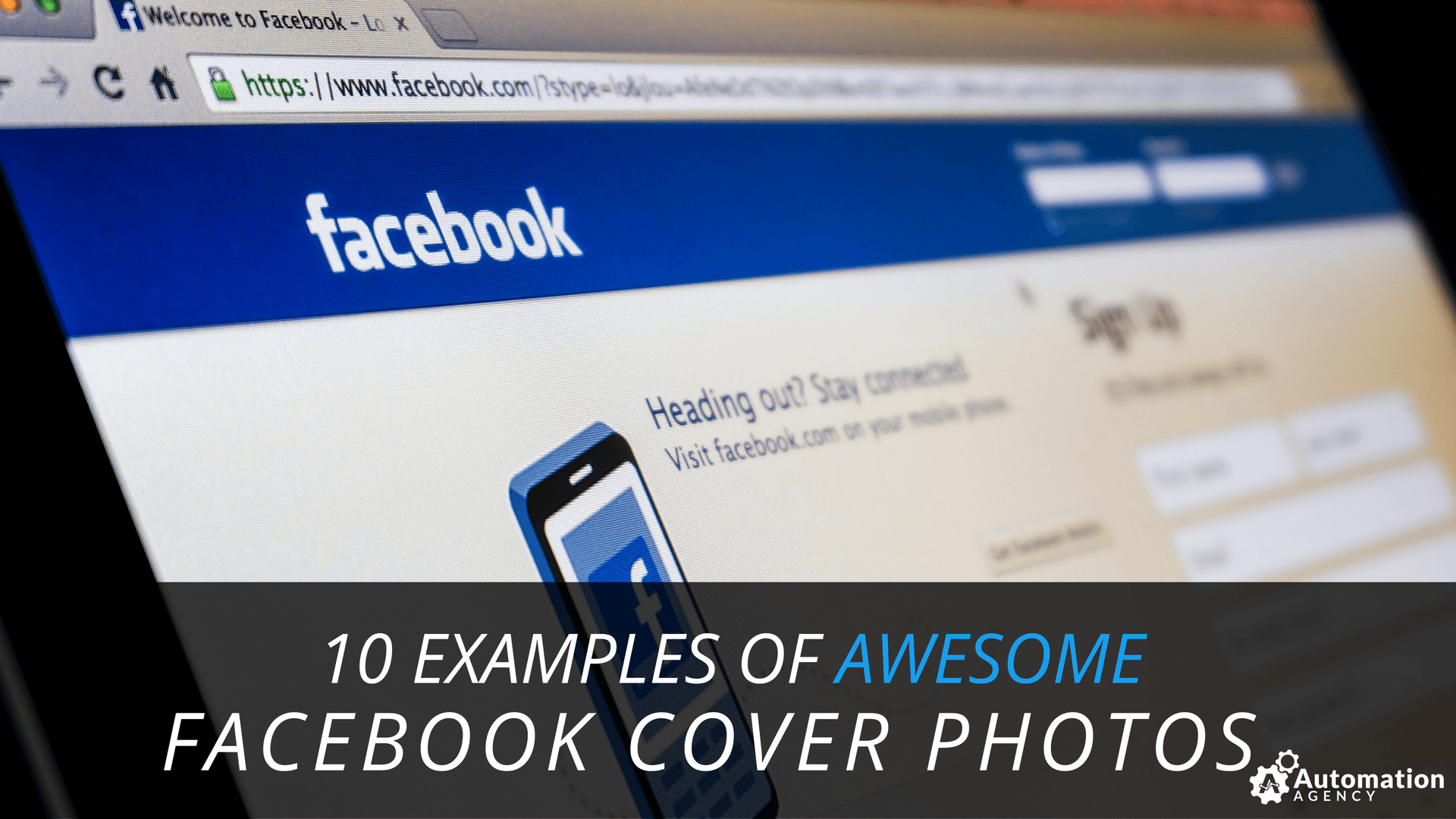 10 Examples Of Awesome Facebook Cover Photos