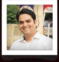 Madhav Dutta