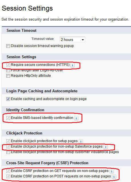Enable CSRF protection on GET requests