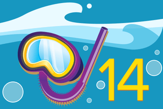 Salesforce Summer'14 Logo