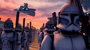 Clone Chatter Group