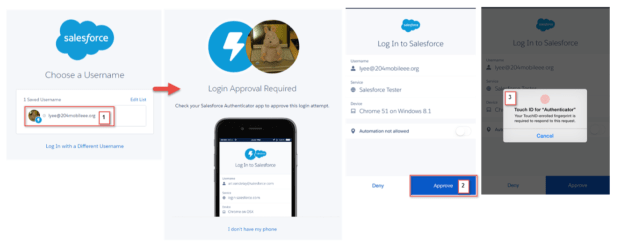 Log In Password-Free with Lightning Login