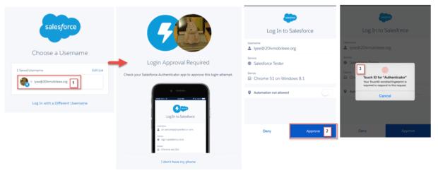 Log In Password-Free with Lightning Login