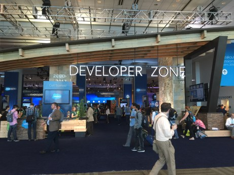 Developer Zone