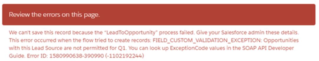 Salesforce Summer18 release quick summary