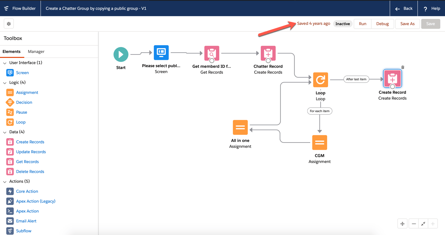 Salesforce Spring19 release quick summary