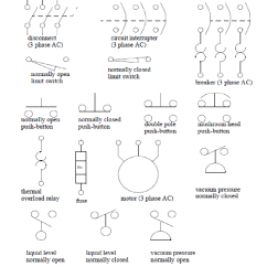 Schematic Wiring Diagram Symbols Outlet To Switch Light Plc Data Schema Electrical Switches