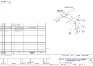 Instrument HOOK UP drawing basics  Industrial Automation