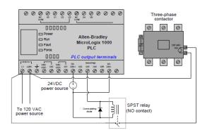 Working of Interposing Relays in PLCs  Industrial