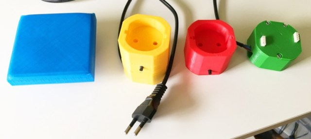 Open-source Wi-Fi device control – Automation Haus