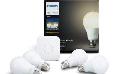 What to know before getting a Philips Hue Kit