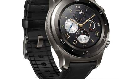 Smart Watches for a Smart Home