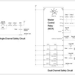 Allen Bradley Safety Contactor Wiring Diagram Molex Connector Relay Somurich
