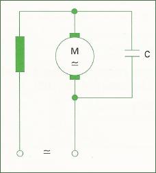 Motor universal