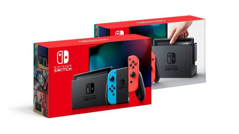 新型Nintendo Switchのスペック検証が海外で進められる。目玉のバッテリー持続時間から液晶の色溫度といった ...