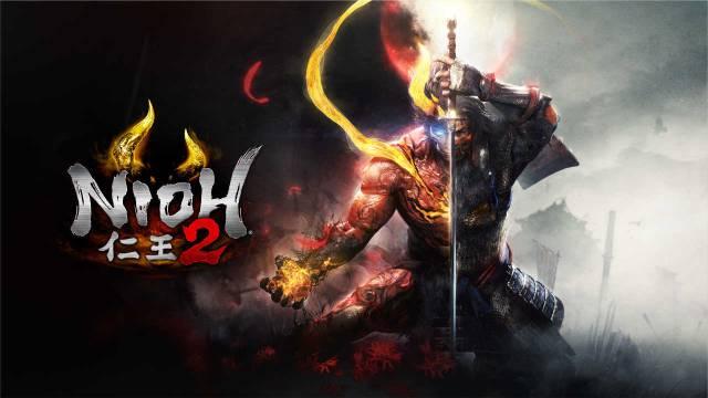 戦国妖怪死にゲー『仁王2』は、PS4向けに2020年初頭発売。キャラクタークリエイトや、妖怪化などの新要素が発表