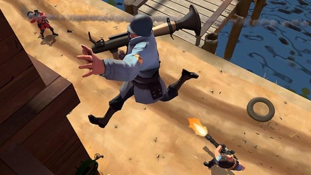 Valve本社から約430万円相当のゲーム・関連機器を盗んだ人物に出廷命令。リサイクルボックスに盗品を詰め込んでオフィスビルから出る