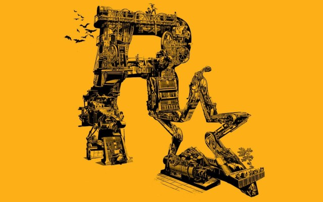 Rockstar Gamesの未発表作品の開発に『ライオットアクト 2』のデベロッパーが参加。オンラインマルチプレイ要素を担当か