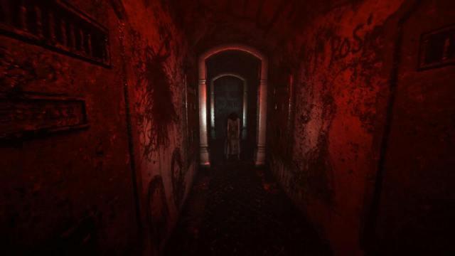 国産ホラーゲーム『Lurk in the Dark : Prologue』前編がSteamにて無料公開。洋館3Dホラーの序章公開で開発資金獲得目指す