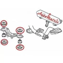 Honda S-MX / Stepwagon Rear Differential Mount Rubber