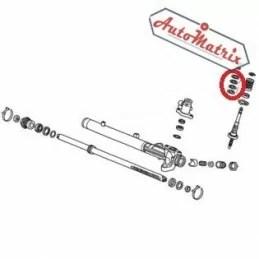 Honda Stepwagon (2001-2009) Power Steering Seal Kit (Stem)