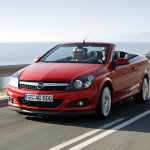 All Photos Opel Astra H Facelift Cabriolet 2007 Interior And Exterior