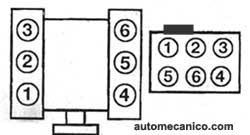 Ford Icm Sensor Ford SRS Wiring Diagram ~ Odicis