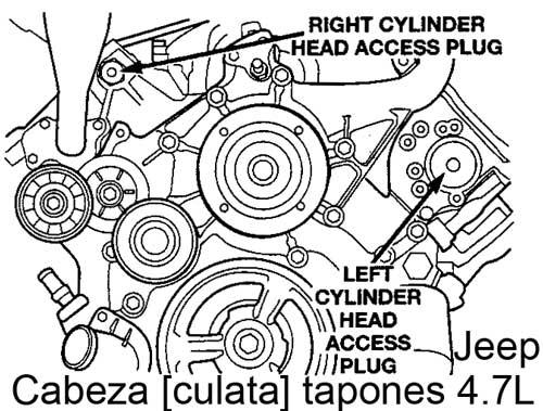 Diagrama Sincronizacion Banda De Tiempo Ford Laser Motor 16