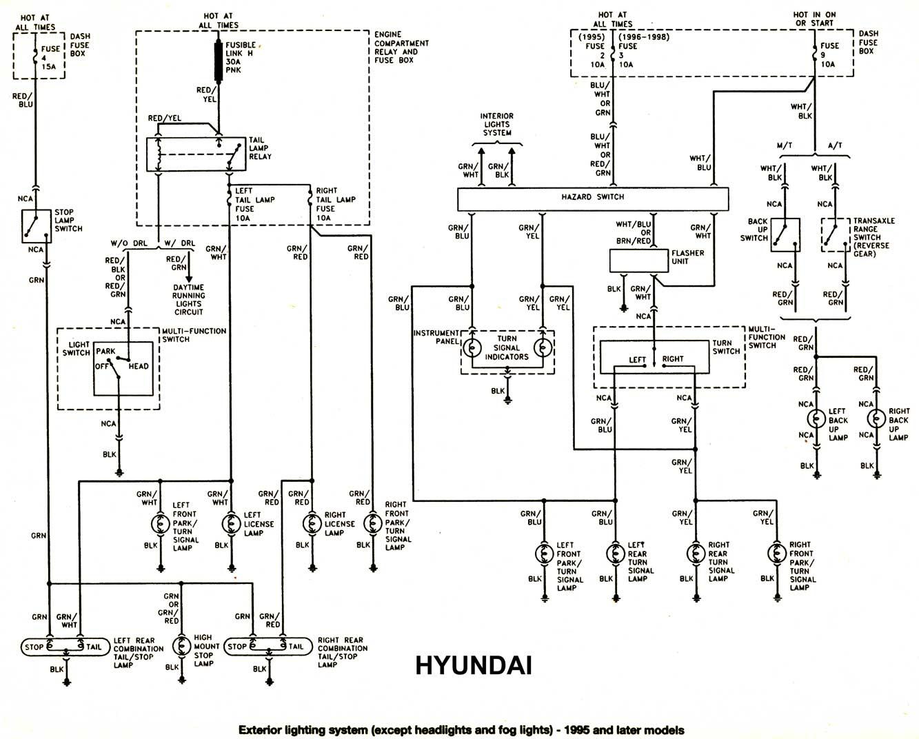 Hyundai 97