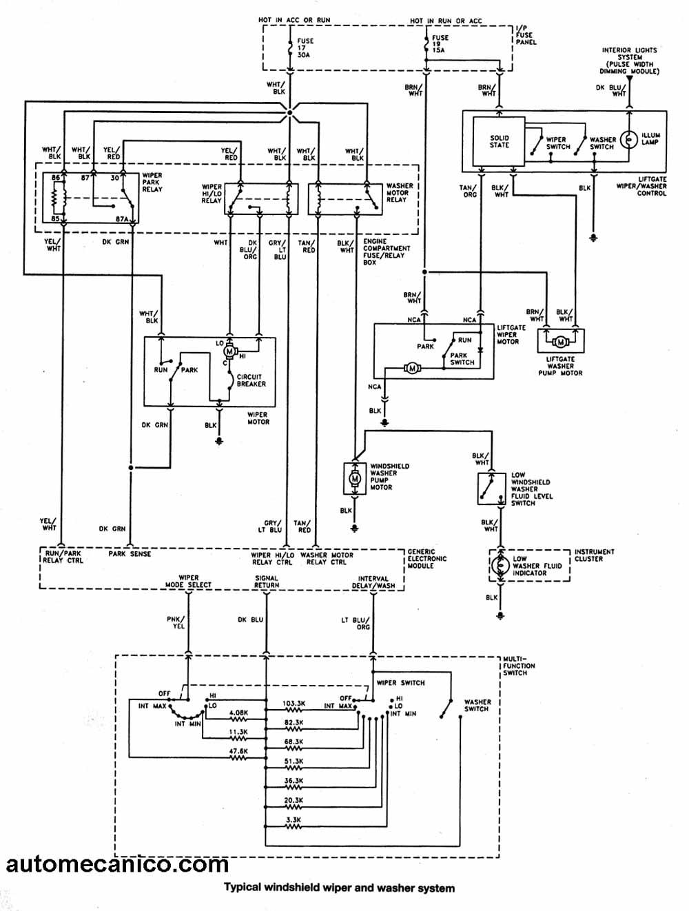 apexi avcr wiring diagram 2001 ford f150 headlight switch diagramas de un relay 1996 - information of