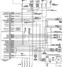 1991 93 esquemas electricos trooper [ 1007 x 1278 Pixel ]