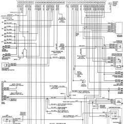 Sr20det Wiring Diagram 7 Pin Rv Trailer Plug Chrysler Mitsubishi 1986/93 | Diagramas Esquemas Ubicacion De Componentes Mecanica Automotriz