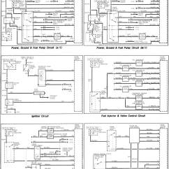 Mitsubishi Montero Radio Wiring Diagram 07 Ford F150 Car Fuses And Questions Including What Is The Html