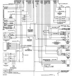 1990 93 miata esquemas electricos [ 1049 x 1336 Pixel ]