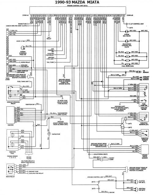 small resolution of 1990 93 miata esquemas electricos