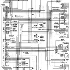 1991 Toyota Land Cruiser Wiring Diagram House Fuse Panel 1986/93 | Diagramas Esquemas Ubic. De Comp. Mecanica Automotriz