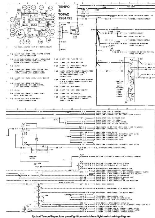 small resolution of ford explorer wiring diagram solidfonts wiring diagram for 2004 ford explorer radio the