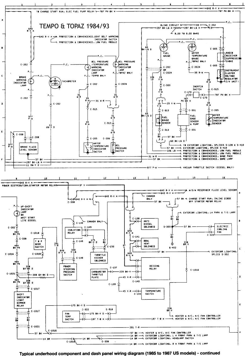 Ikon Governor Wiring Diagram | Wiring Resources 2019 on