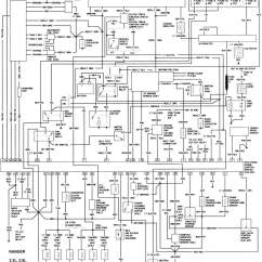98 Ford Ranger Ignition Wiring Diagram 2004 Chevy Express 1500 Radio 1993 96 Diagramas Esquemas Ubicacion De