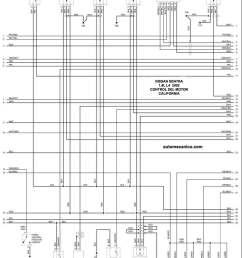 de tiempo nissan sentra 2002 on nissan altima 2001 2 4 engine diagram symbols moreover diagrama de nissan sentra 2001 [ 1000 x 1243 Pixel ]