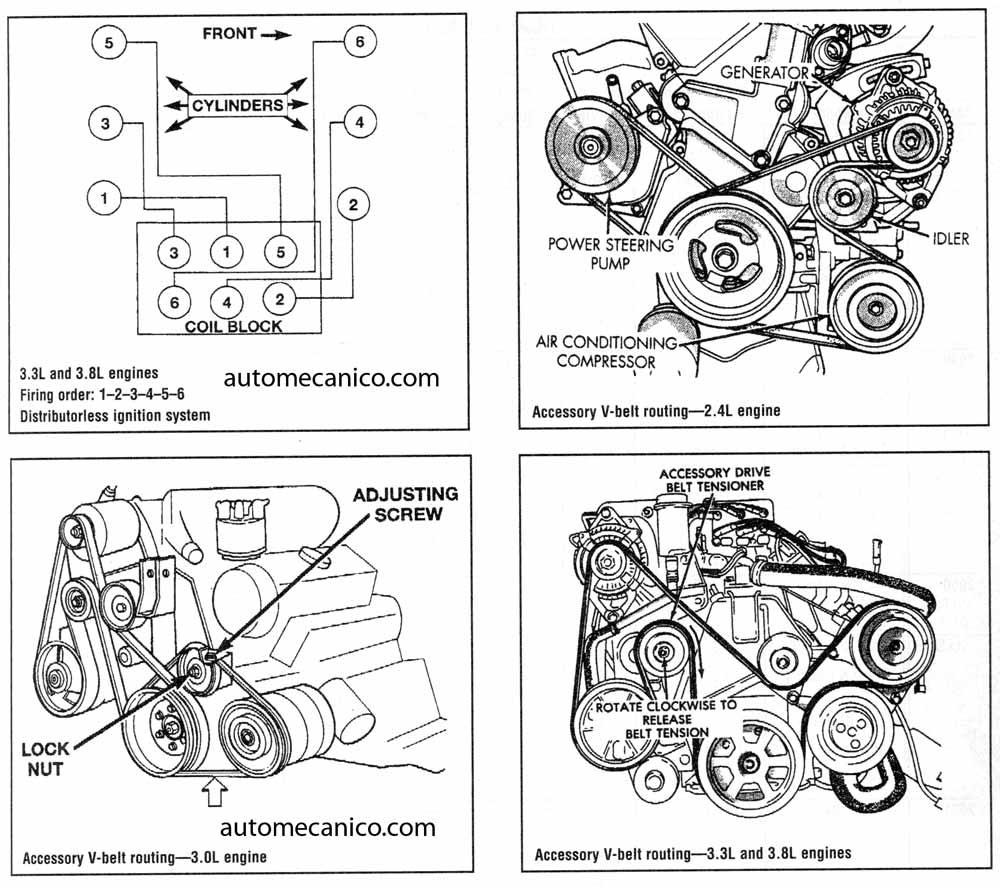 Ecodiesel 3 0 Liter Engine. Diagram. Auto Wiring Diagram
