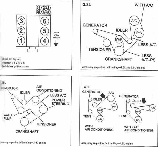 5 way switch wiring diagram inline