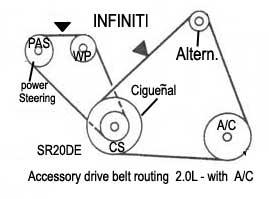2001 Infiniti Qx4 Firing Order Infiniti Car