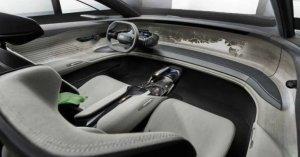Audi ще запази бутоните и бутоните в интериора на бъдещите си модели.