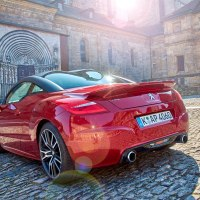 #Fahrspass7.1: Peugeot RCZ-R on MotorOliTV