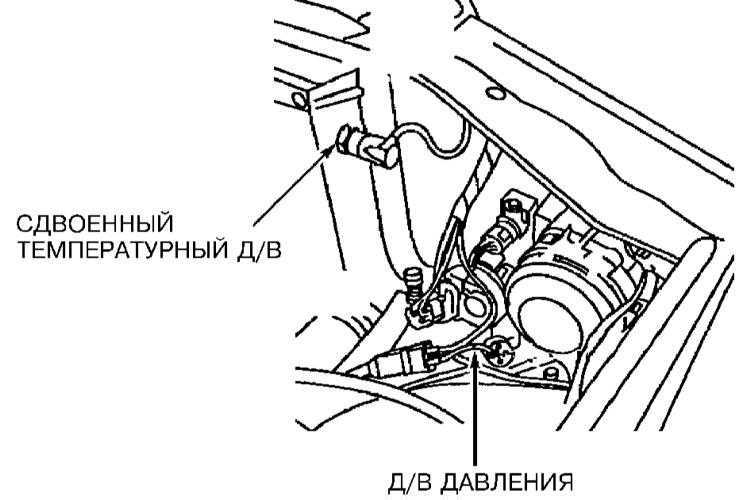Ремонт БМВ 3: Системы охлаждения, отопления BMW 3 (E46