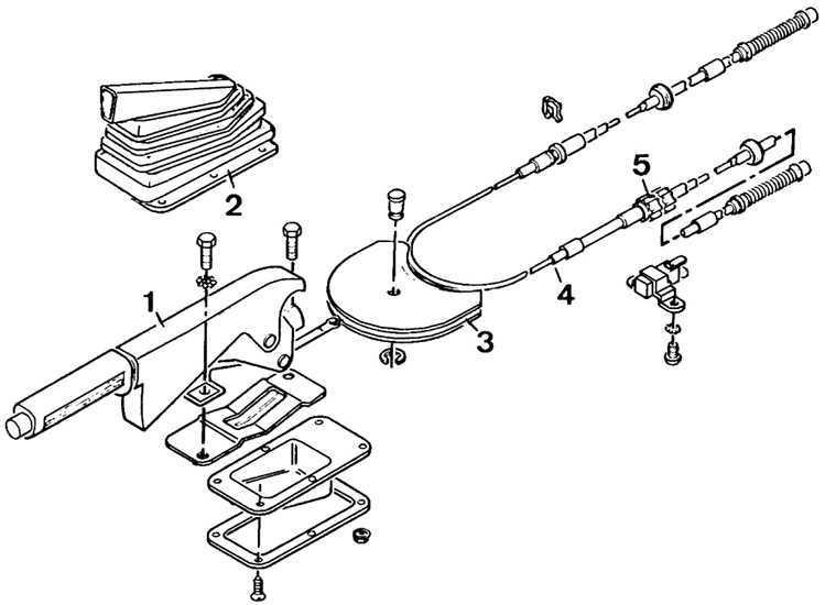 Ремонт Форд Скорпио: Тормозная система Ford Scorpio